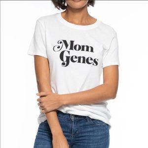 Sub_urban Riot Mom Genes Shirt